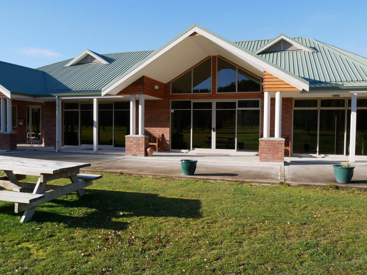 Lawrence Golf Clubrooms - Available for hire